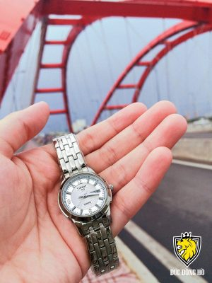 Đồng Hồ Tissot Nữ 002