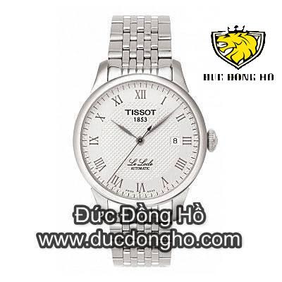 Đồng Hồ Tissot Nam 001-4