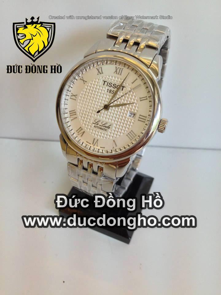 Đồng Hồ Tissot Nam 001-5
