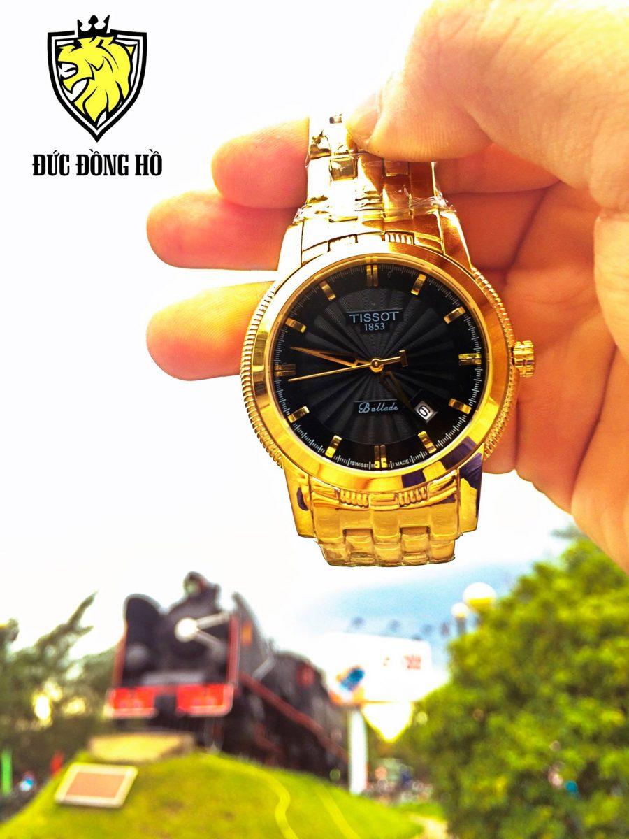 Đồng hồ Tissot nam 003