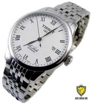 Đồng hồ nam Tissot 001