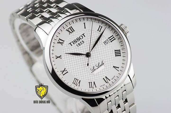 Đồng hồ nam Tissot 001.2