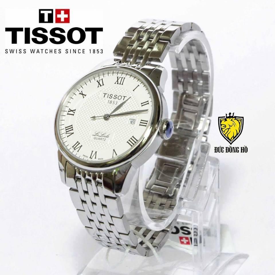 Tissot Nam 001-3