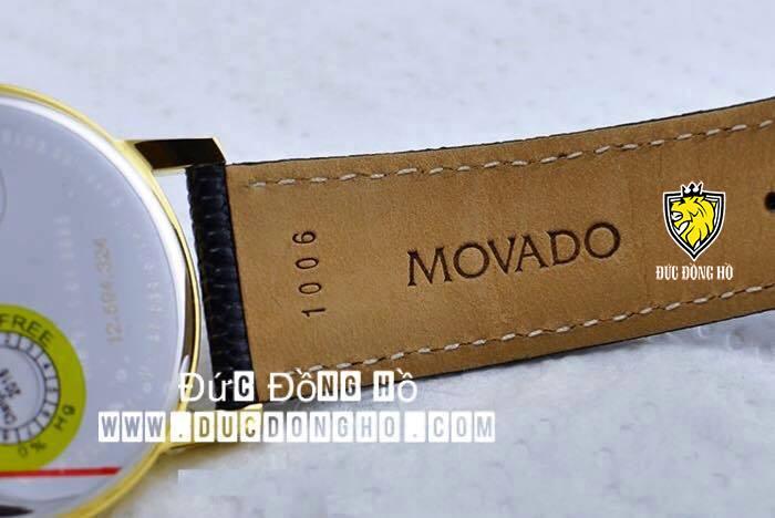 Đồng Hồ Movado Nam 001-3