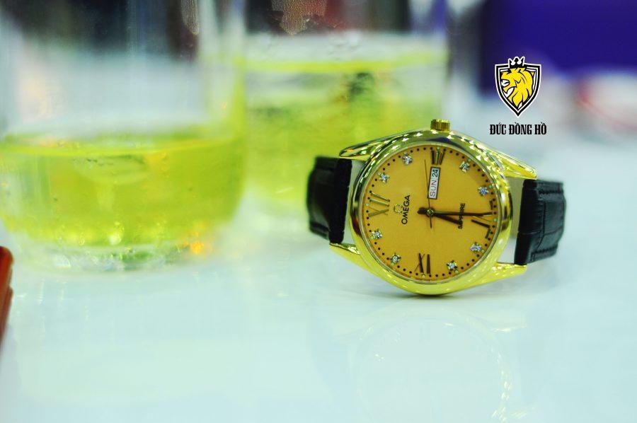 Đồng Hồ Omega Nam 004.1-1