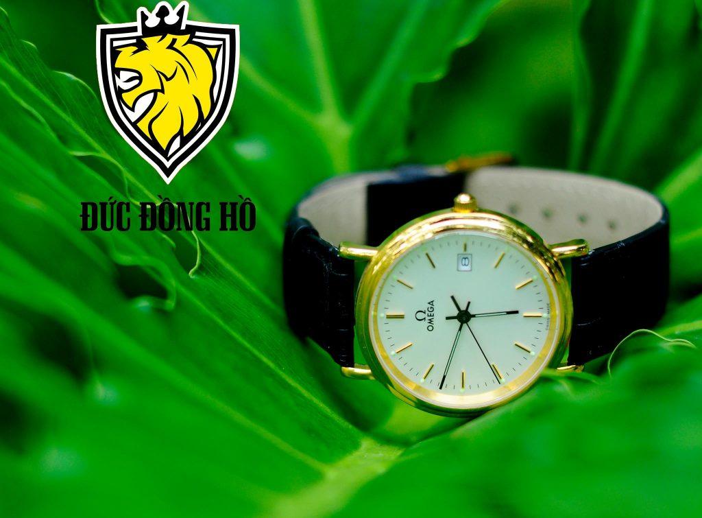 Đồng Hồ Omega Nam 008