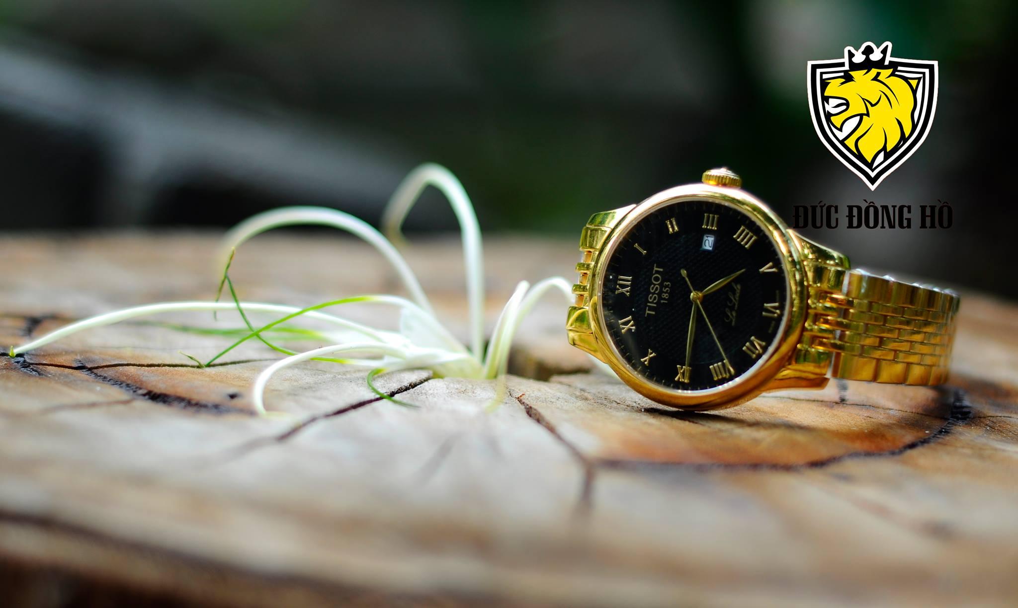 Đồng Hồ Tissot Nữ 008