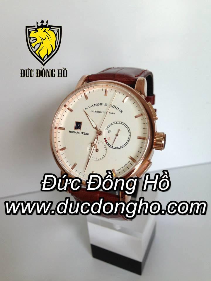 Đồng Hồ Alange&Sohne Nam 106