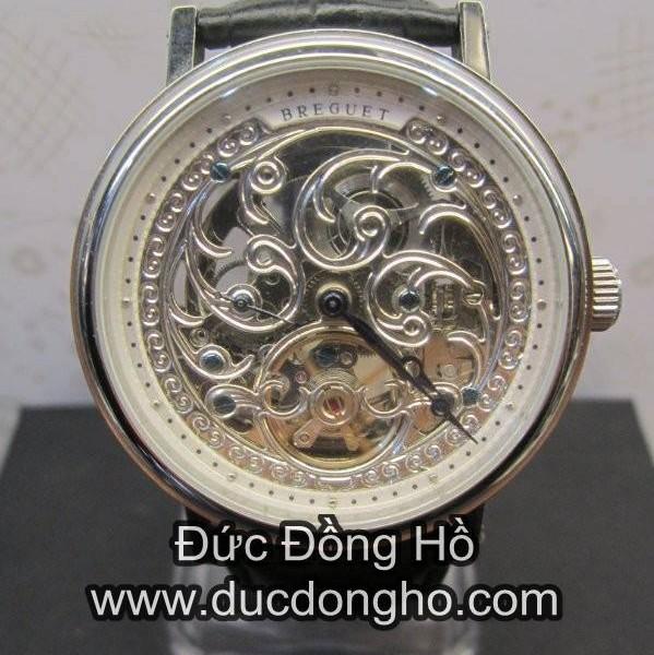 Đồng Hồ Breguet Nam 001.1