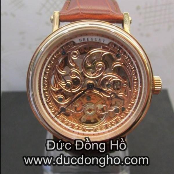 Đồng Hồ Breguet Nam 001