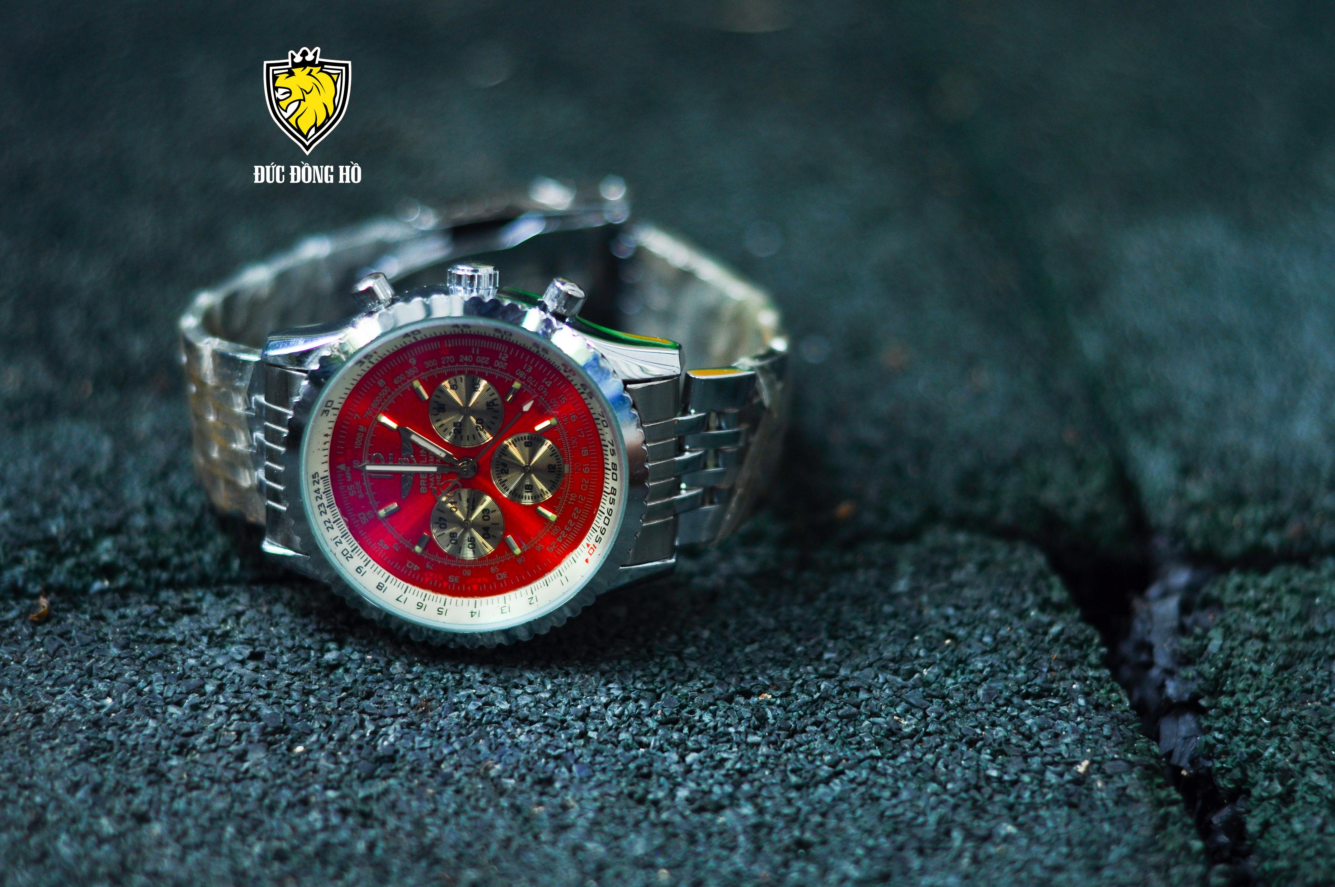 Đồng Hồ Breitling nam 103
