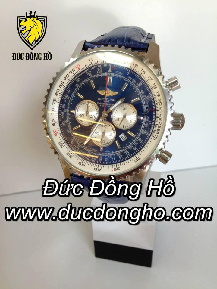 Đồng Hồ Breitling Nam 112