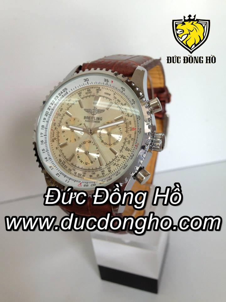 Đồng Hồ Breitling Nam 113