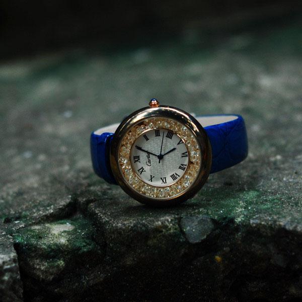 Đồng Hồ Cartier Nữ 011