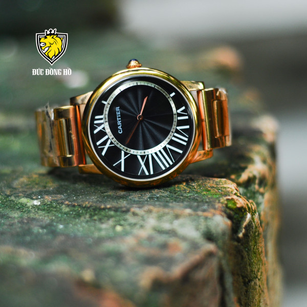 Đồng Hồ Cartier Nam 107