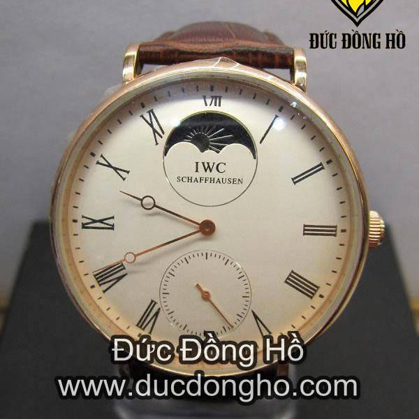 Đồng Hồ IWC Nam 004