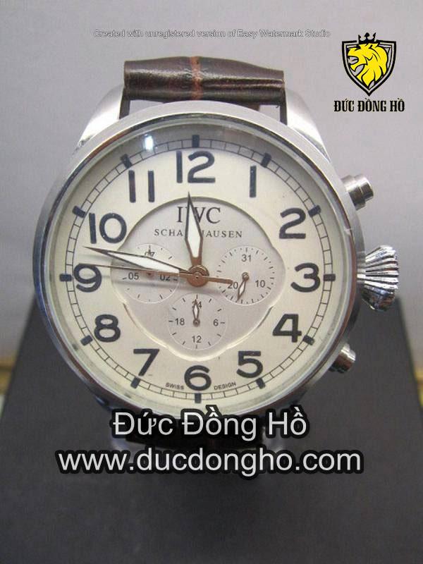 Đồng Hồ IWC Nam 103