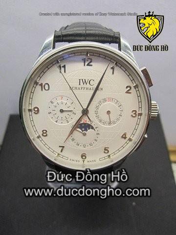 Đồng Hồ IWC Nam 104