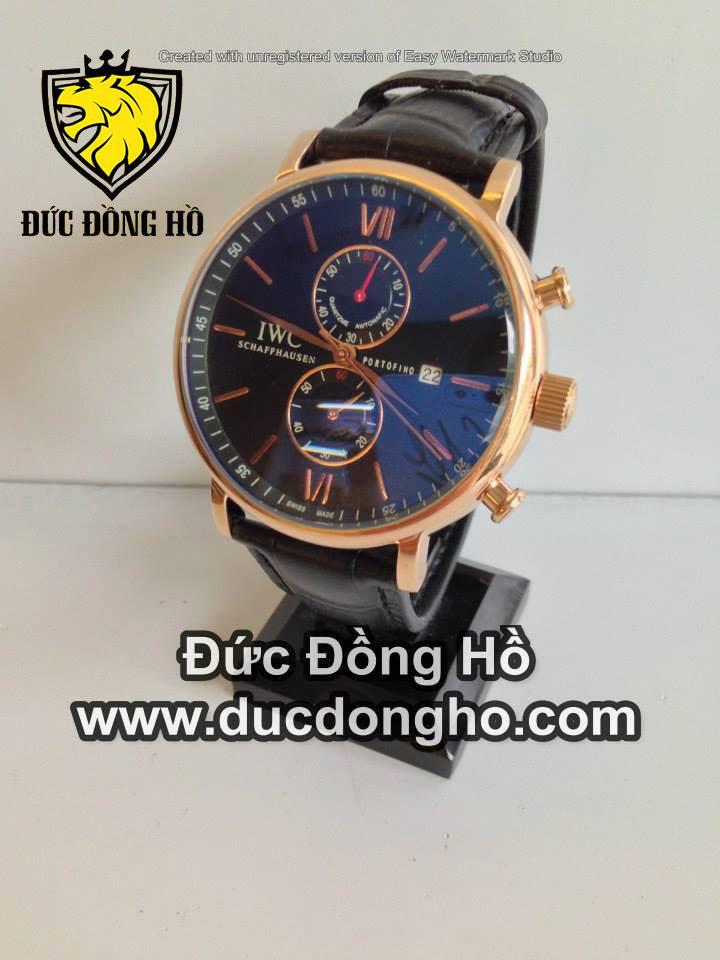 Đồng Hồ IWC Nam 106
