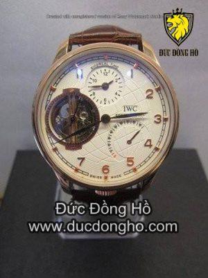 Đồng Hồ IWC Nam 107