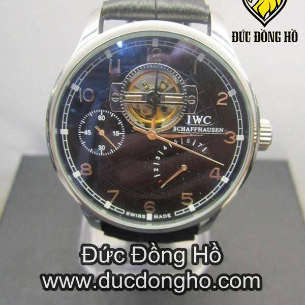 Đồng Hồ IWC Nam 110