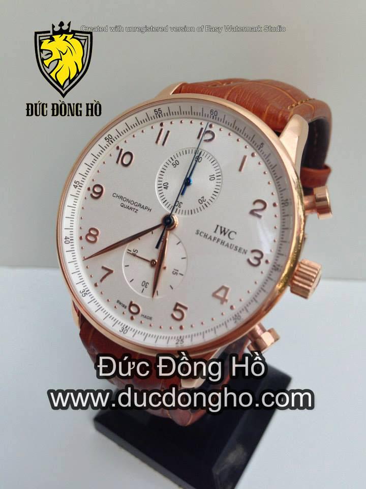 Đồng Hồ IWC Nam 112.1