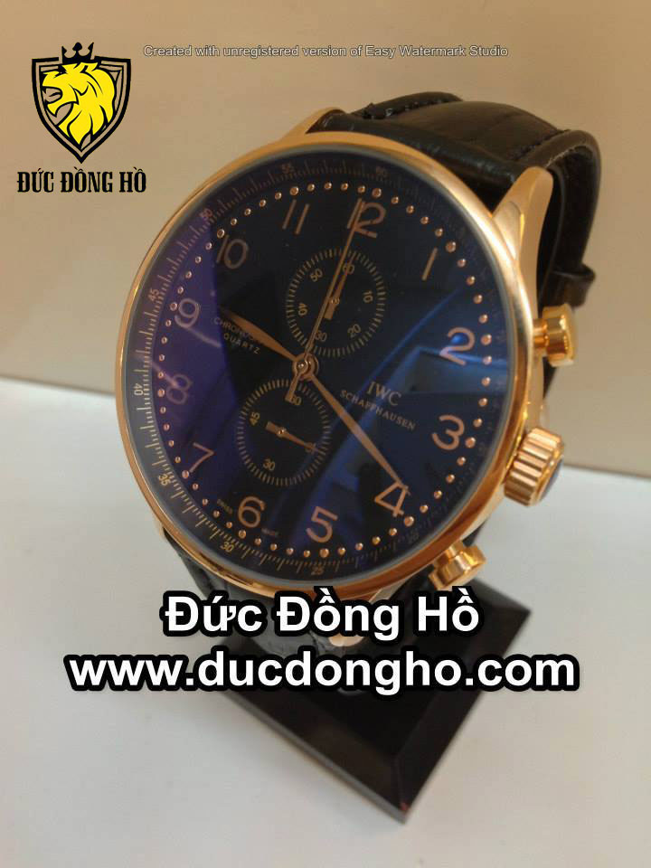 Đồng Hồ IWC Nam 112