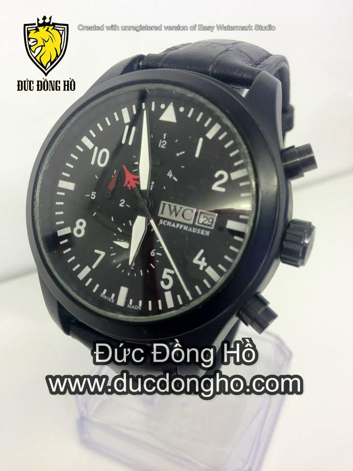 Đồng Hồ IWC Nam 113