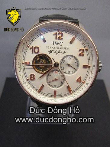 Đồng Hồ IWC Nam 114