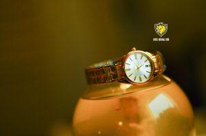 Đồng Hồ Omega Nữ 0010