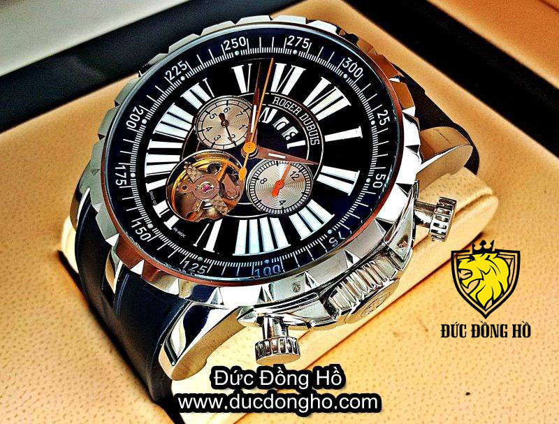 Đồng Hồ Roger Dubuis 103.1