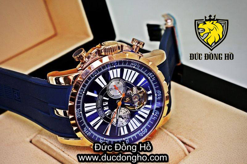 Đồng Hồ Roger Dubuis 103.2