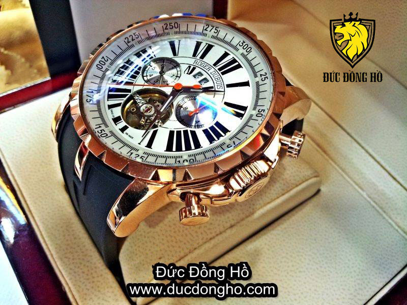 Đồng Hồ Roger Dubuis 103