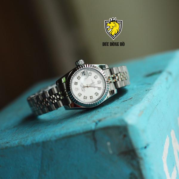 Đồng Hồ Rolex Nữ 001.1
