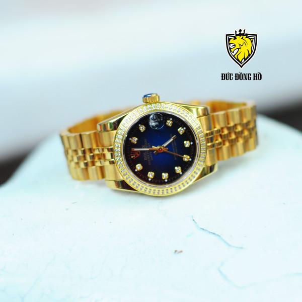 Đồng Hồ Rolex Nữ 002.1
