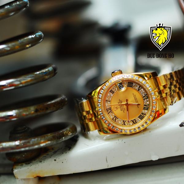Đồng Hồ Rolex Nữ 003.2