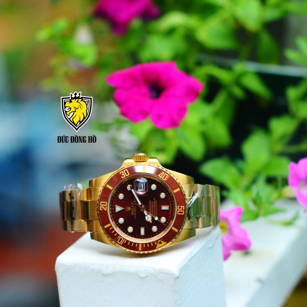 Đồng Hồ Rolex Nam 002.4