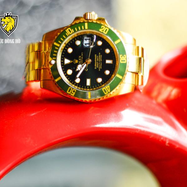 Đồng Hồ Rolex Nam 002