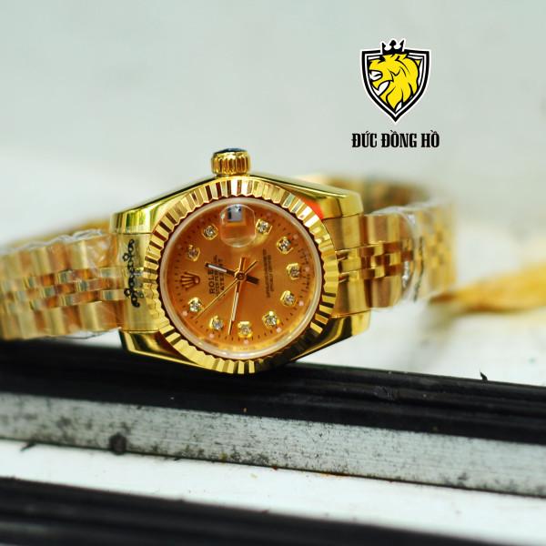 Đồng Hồ Rolex Nam 003