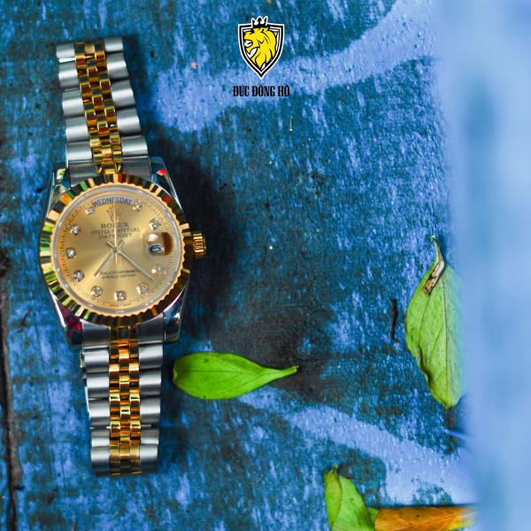 Đồng Hồ Rolex Nam 008