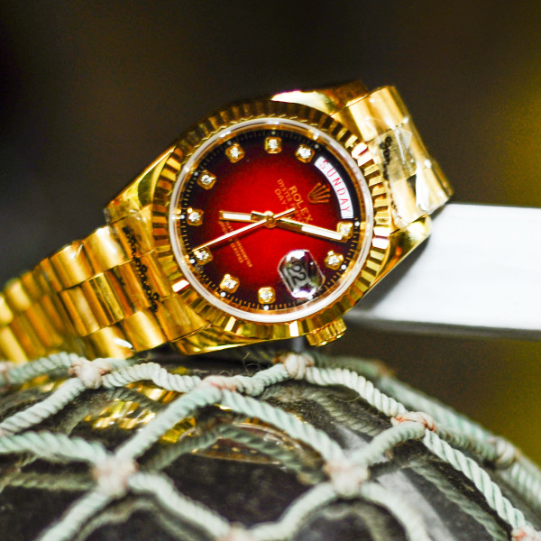 Đồng Hồ Rolex Nam 015
