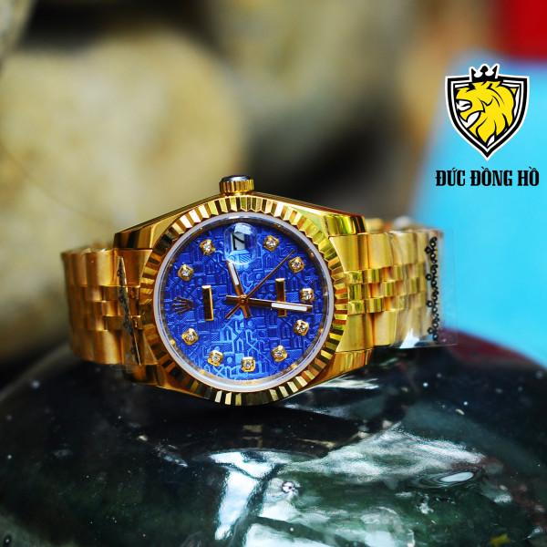 Đồng Hồ Rolex Nam 016