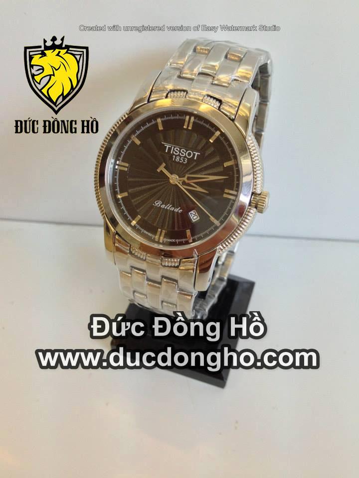 Đồng Hồ Tissot Nam 003.1-2
