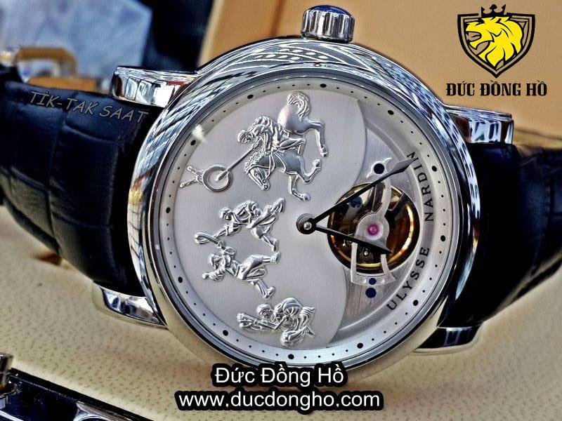 Đồng Hồ Ulysse Nardin Nam 104.1