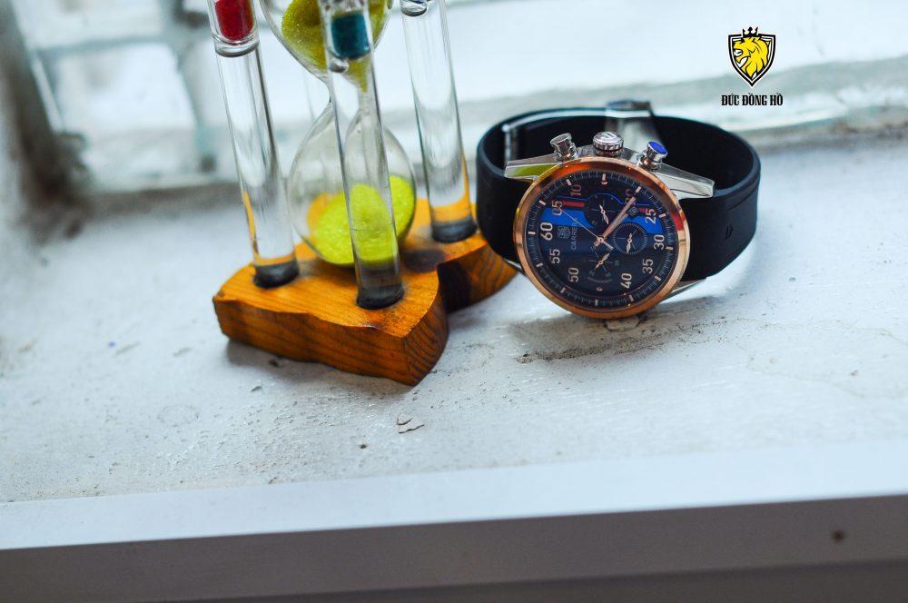 Đồng hồ Tag Heuer Nam 129