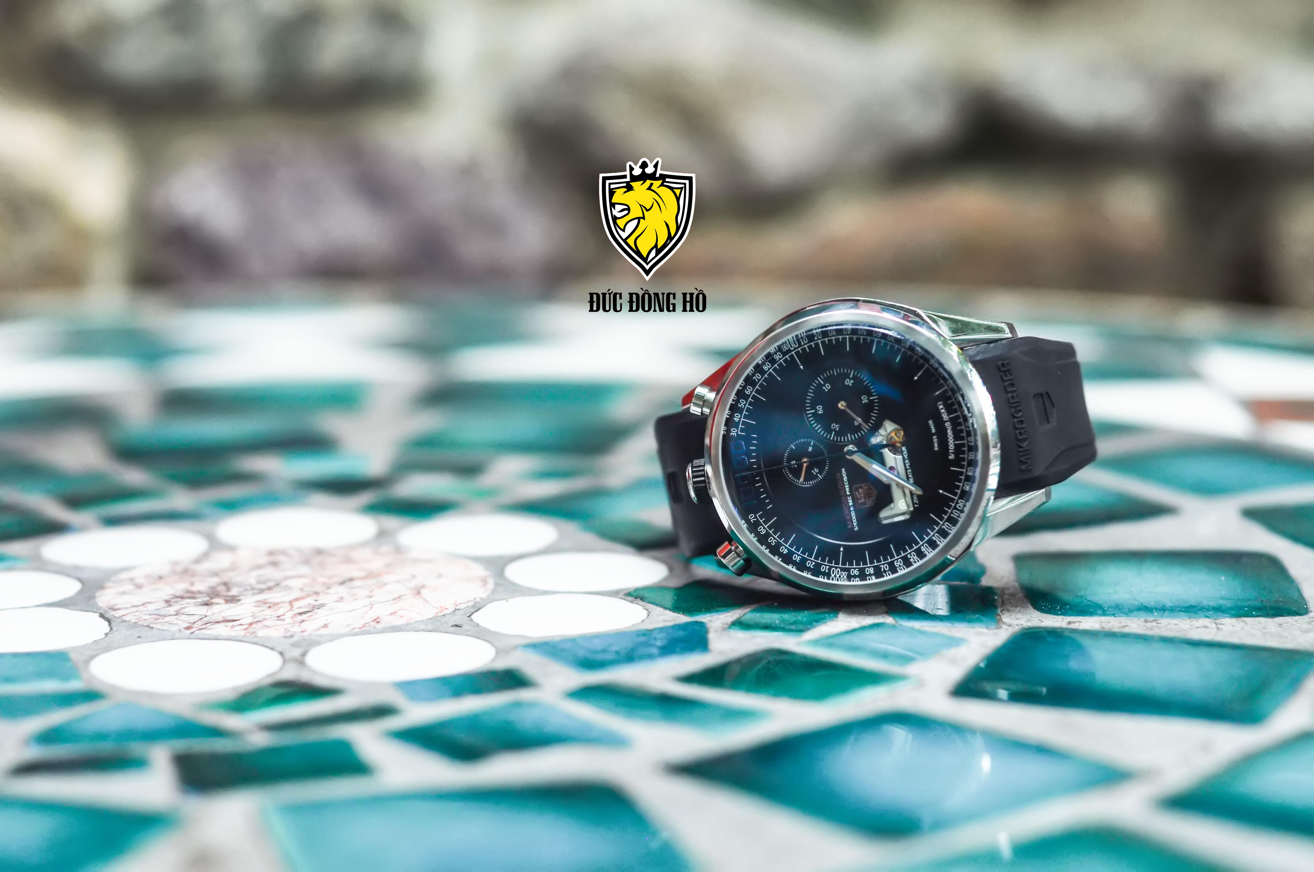 Đồng hồ Tag Heuer Nam 131.1