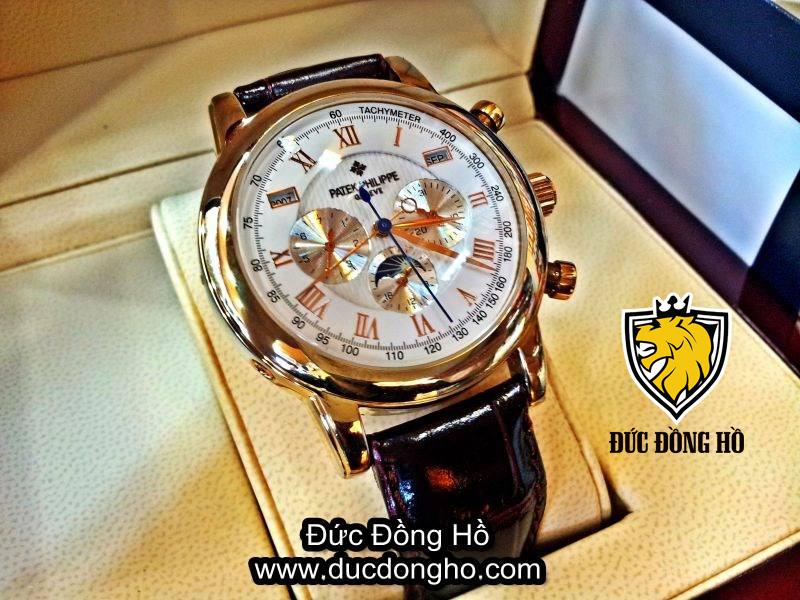 Đồng Hồ Patek Philippe Nam 108