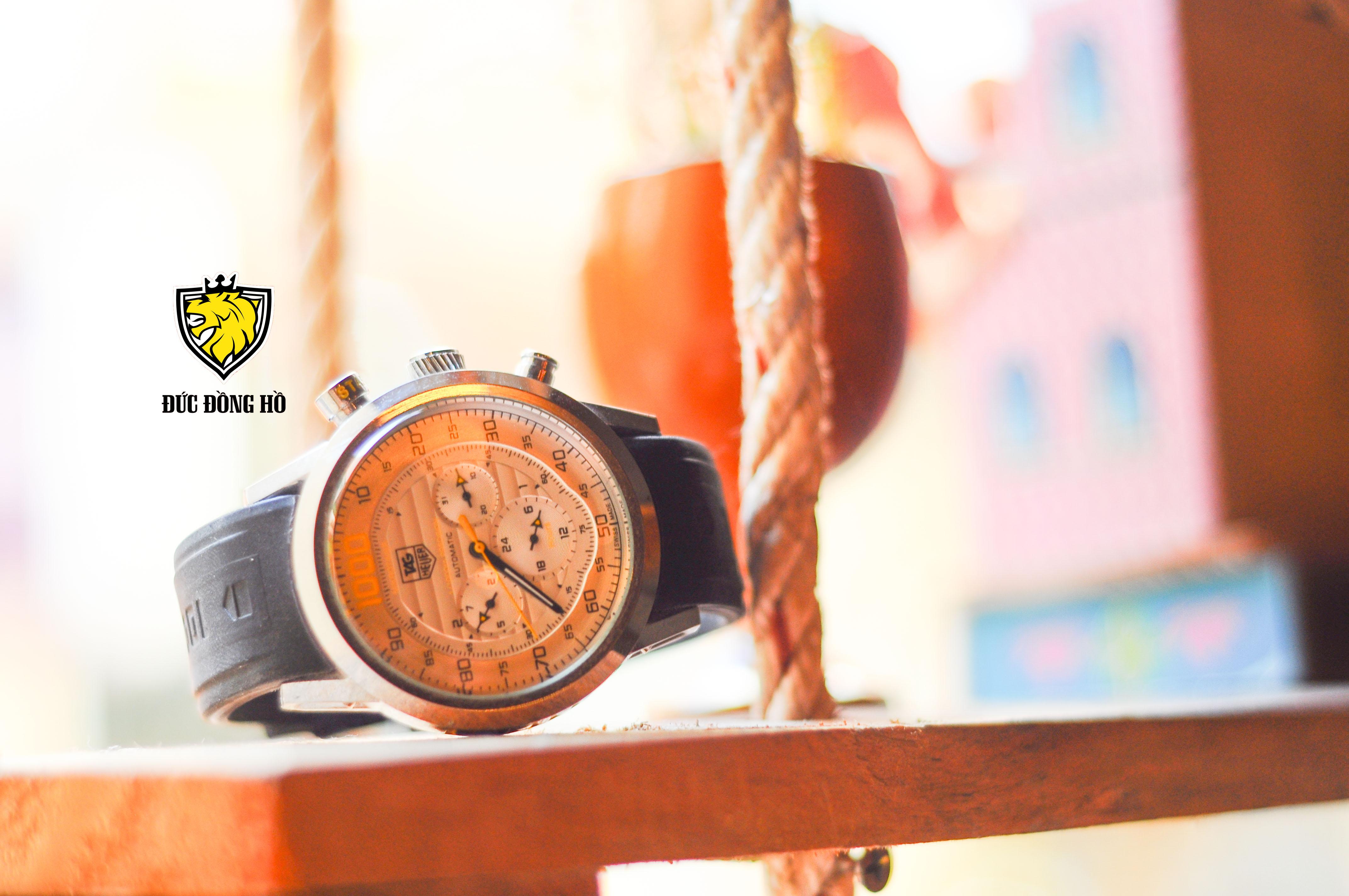 Đồng hồ Tag Heuer Nam 102.1