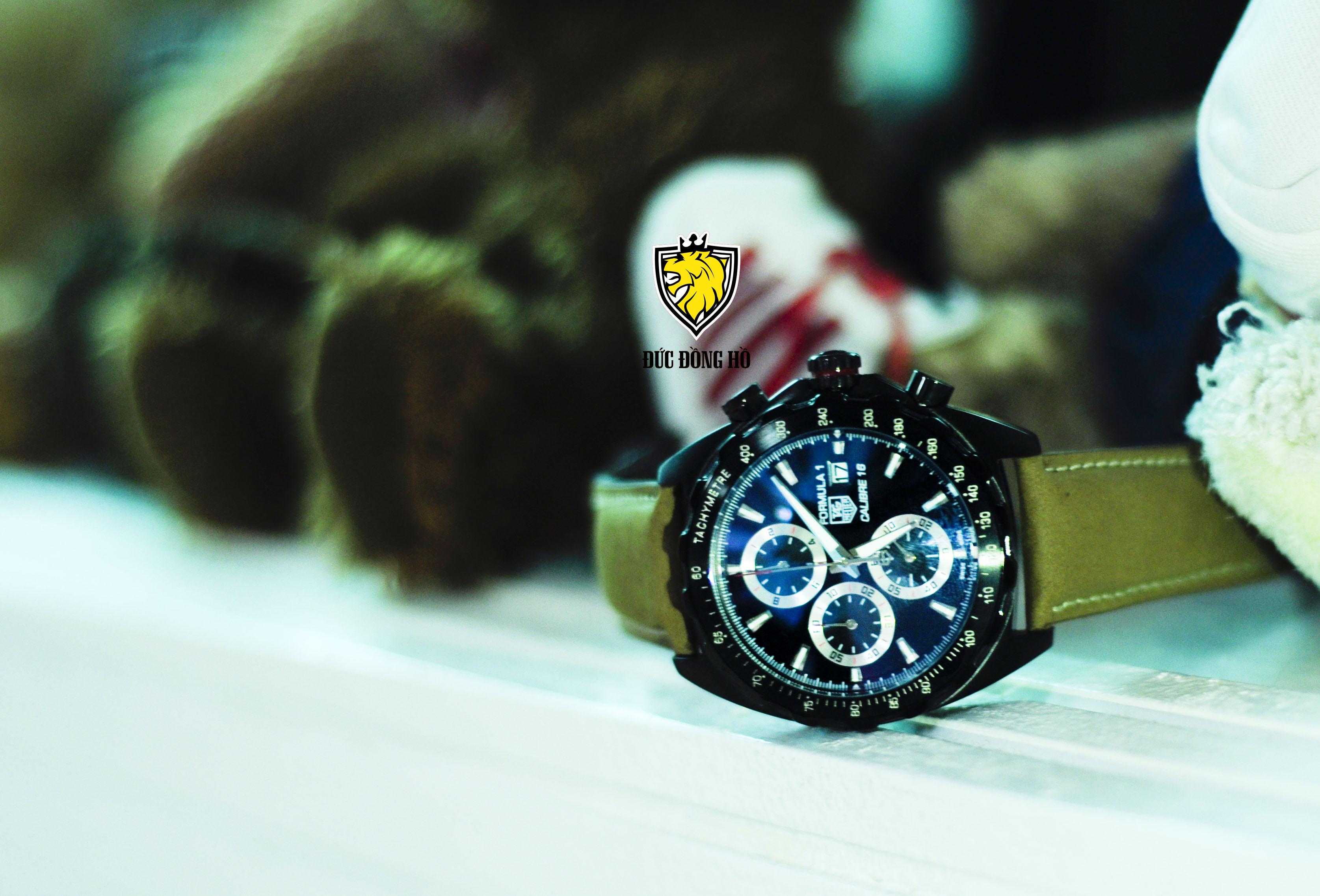 Đồng hồ Tag Heuer Nam 108