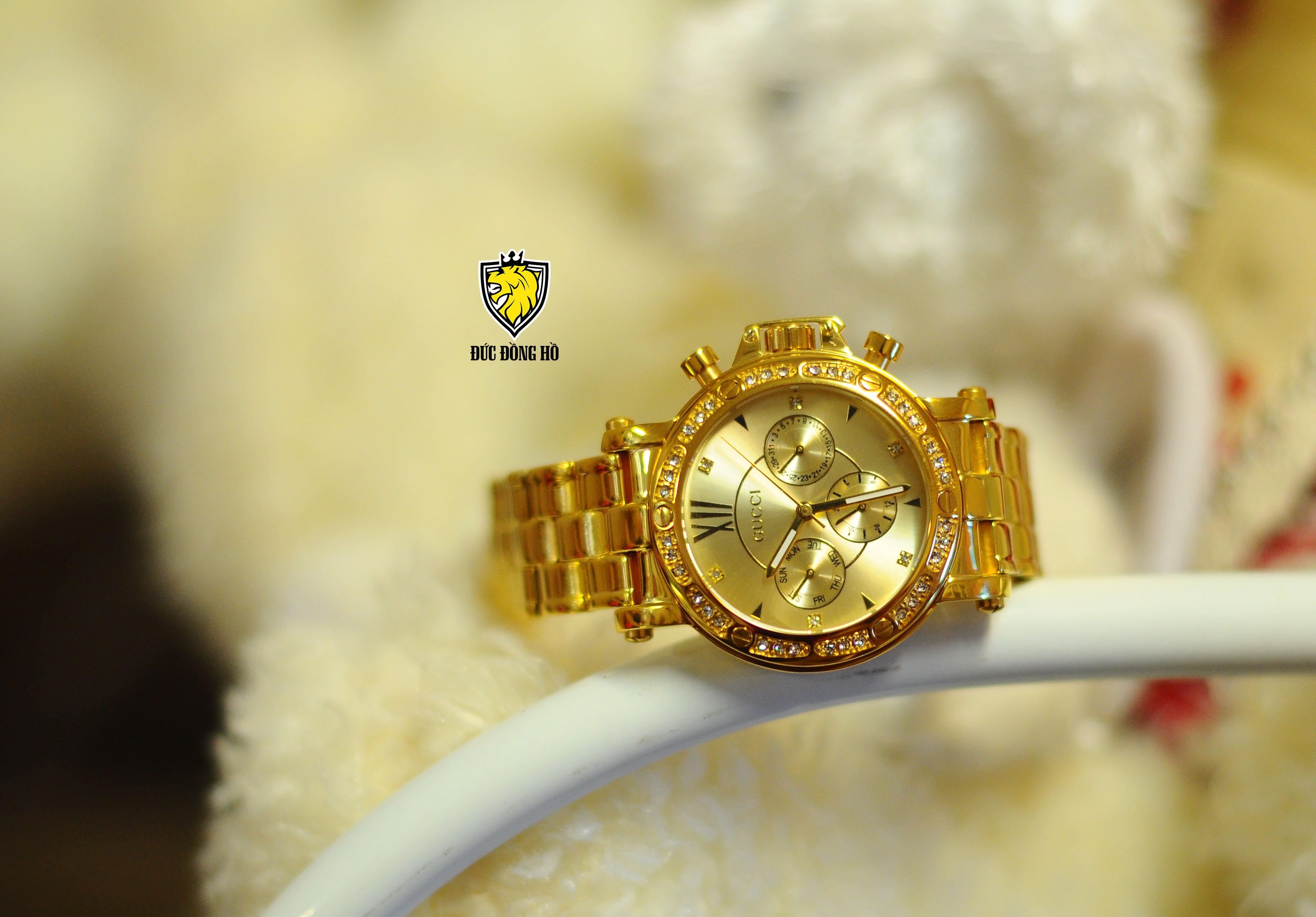 Đồng Hồ Gucci Nữ 103
